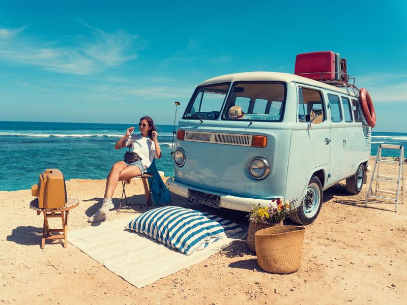 Beach Fashion Accessories That Suit Your Bikini