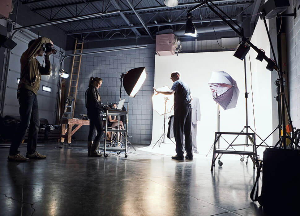Buy New Photography Studio Equipment For Cheap