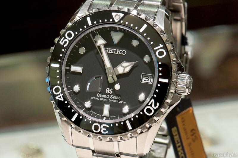 Why The Watch World Revolves Around Seiko