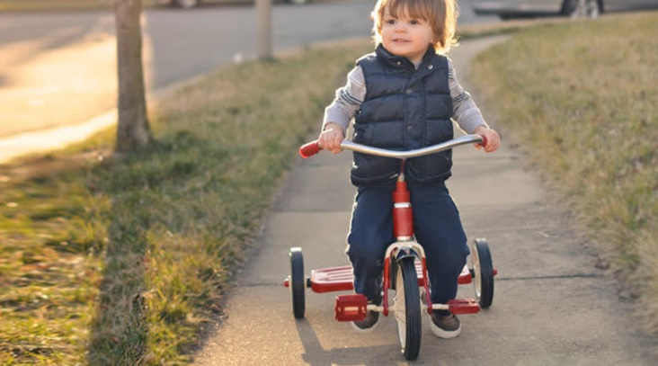 Points to Consider When Buying Best Trike For Your Kids