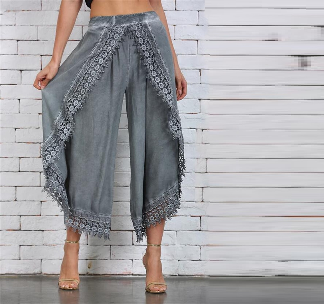 5 Kinds of Pants for Making You a Fashionista