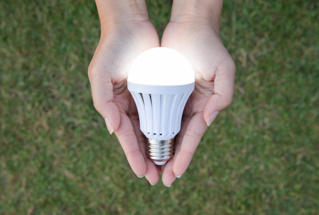 Can you compare the specifications of the LED products?