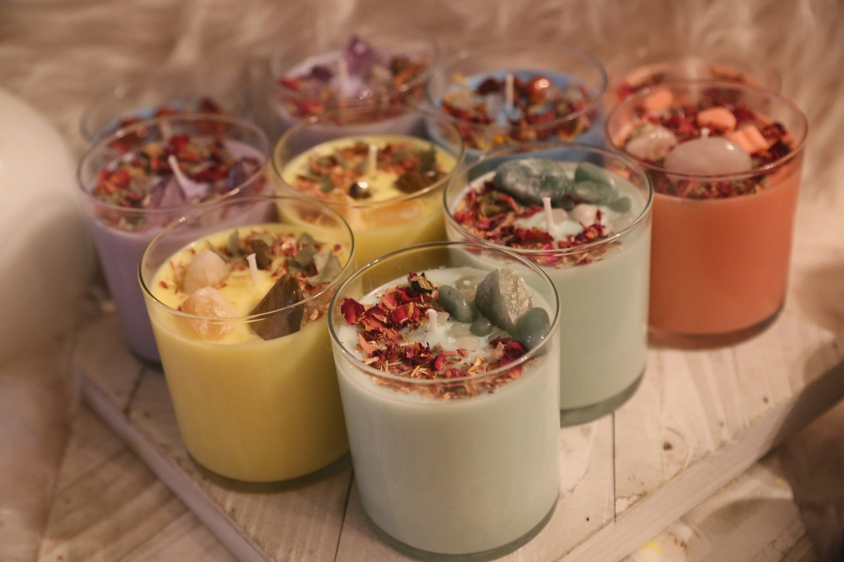 Wholesale Candles – Where to Buy Them