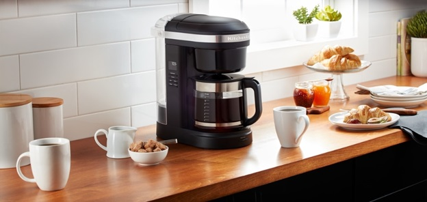 How does a coffee machine can have a great impact on your office?